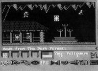 Video Game: Shogun (1986)