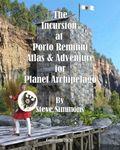RPG Item: The Incursion at Porto Reminni Atlas & Adventure