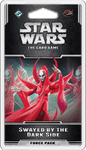 Board Game: Star Wars: The Card Game – Swayed by the Dark Side