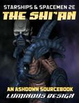 RPG Item: The Shi'an