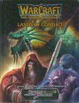 RPG Item: Lands of Conflict