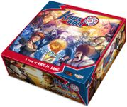 Board Game: Kaosball: The Fantasy Sport of Total Domination