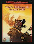 RPG Item: HHQ7: Thief's Challenge II: Beacon Point
