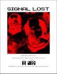 RPG Item: Signal Lost