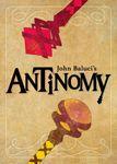 Board Game: Antinomy