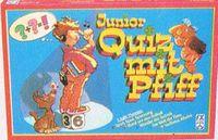 Board Game: Quiz mit Pfiff