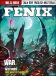 Issue: Fenix (No. 3,  2019 - English only)