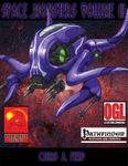 RPG Item: Space Monsters Volume III