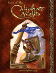 RPG Item: Tales of the Caliphate Nights