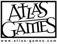 RPG Publisher: Atlas Games