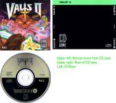 Video Game: Valis II