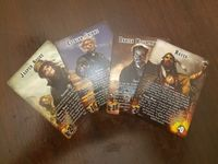 Board Game Accessory: Doomtown: Reloaded – Full Art Servitor Cards