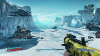 Video Game: Borderlands 2