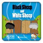 Board Game: Black Sheep and White Sheep