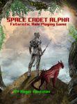 RPG Item: Space Cadet Alpha