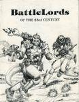RPG Item: Battlelords of the Twenty-Third Century (2nd Edition)