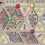 Board Game: Cronberg