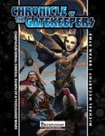 RPG Item: Chronicle of the Gatekeepers Campaign Serial Omega: Dawn of a Thousand Wars