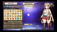 Video Game: Atelier Ryza: Ever Darkness & The Secret Hideout