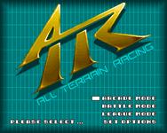 Video Game: ATR: All Terrain Racing