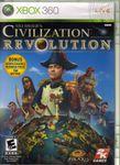 Video Game: Sid Meier's Civilization Revolution