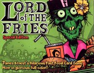 Board Game: Lord of the Fries
