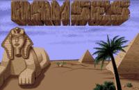 Video Game: Ramses