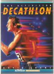 Video Game: The Activision Decathlon