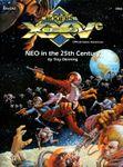 RPG Item: XXVCA2: NEO in the 25th Century