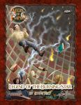 RPG Item: Aegis of Empires 4: Legend of the Burning Star (PF1)