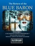 RPG Item: The Return of the Blue Baron