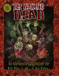 RPG Item: The Waking Dead