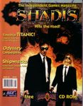 Issue: Shadis (Issue 45 - Feb 1998)