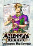Board Game: Millennium Blades: Professionals Mini-Expansion