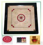 Board Game: Carrom