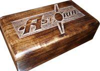 Board Game: Astoria