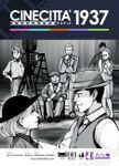 Board Game: CINECITTA 1937 (チネチッタ1937)