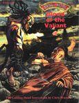 RPG Item: Blood of the Valiant