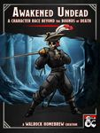 RPG Item: Awakened Undead