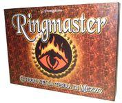 Board Game: Ringmaster