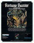 Video Game: Fortune Hunter