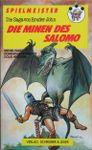 RPG Item: Les mines du roi Salomon