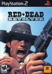 Video Game: Red Dead Revolver