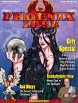 Issue: Phoenix Lore (Issue 2 - Winter 2008-9)