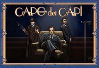 Board Game: Capo Dei Capi
