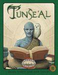 RPG Item: Tunse'al Quick Starts & Side Tracks (Savage Worlds)