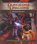RPG Item: E1: Death's Reach