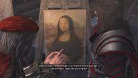 Video Game: Assassin's Creed: Brotherhood – The Da Vinci Disappearance
