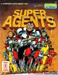 RPG Item: Super Agents