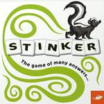 Board Game: Stinker